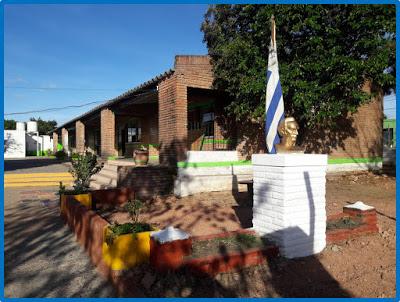 Escuela 70 APRENDER Tacuarembó
