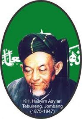Pesan K.H. Hasyim Asy'ari