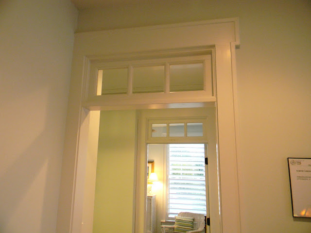 Seaside interiors parade of homes inspiration for Front door with transom above