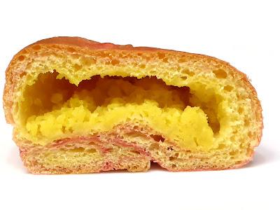 スイートポテトパン(Sweet Potato Roll) | VIE DE FRANCE(ヴィ・ド・フランス)