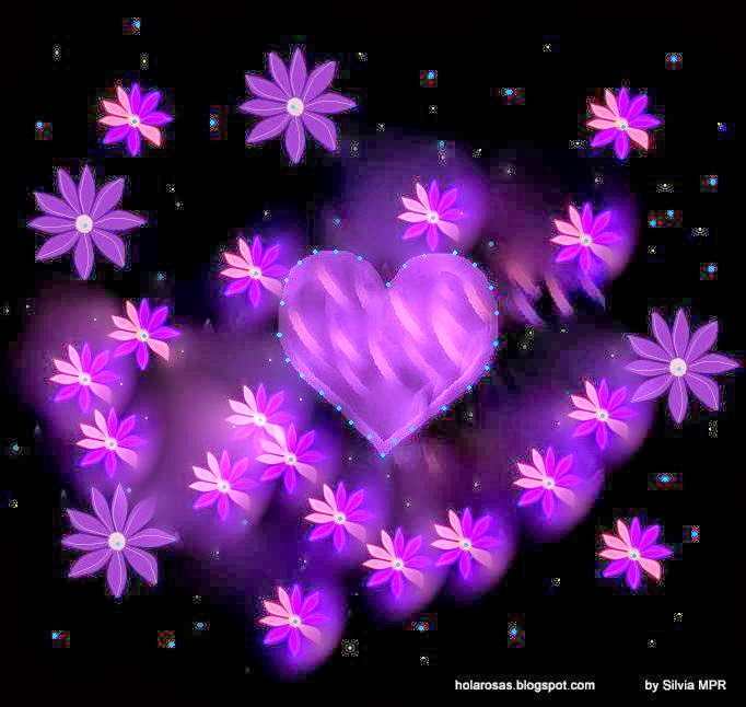 Imagenes de Amor para Celular con Movimiento y Brillo