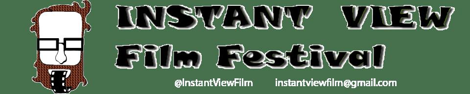Instant View Film Festival