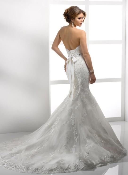 Fashion Bride Dress