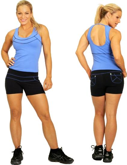 Download this Women Sports Clothes... picture