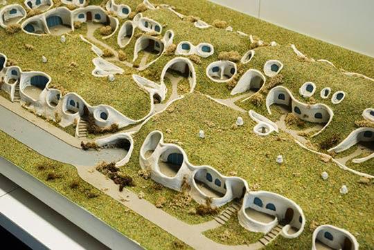 Shanti free bird bio construction earth awareness for Earth house switzerland