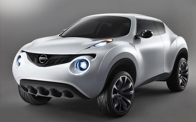 Nissan HD