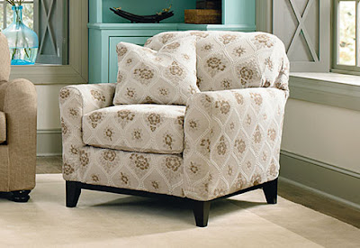 Sure Fit Slipcovers Summer Decorating Revive Your