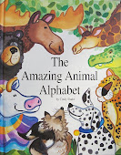 The Amazing Animal Alphabet EBook