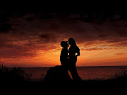 Fotografías de parejas enamorados. Fotos de parejas enamorados en atardece fotos de parejas de amor