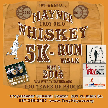 Hayner Whiskey Run