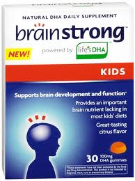 Coupons for brainstrong