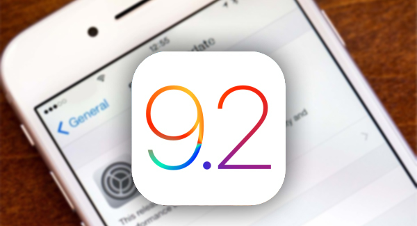 Download iOS 9.2 IPSW for iPhone, iPad & iPod Touch via Direct Links
