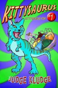 Kittysaurus Rex - 6 February