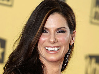 'Gravity' star Sandra Bullock didn't 'feel worthy'of her Oscar