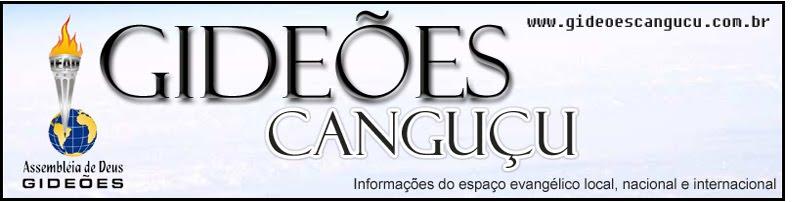 Gideões Canguçu/RS