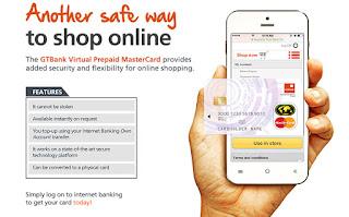 virtual prepaid mastercard