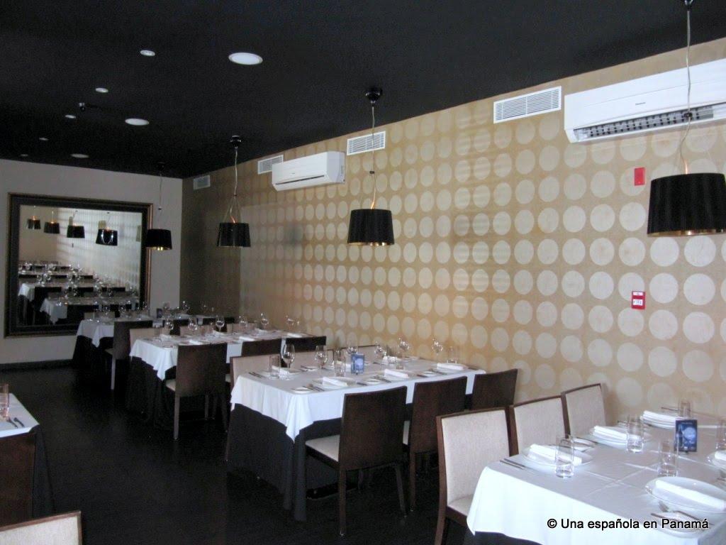 restaurante, origenes, panama