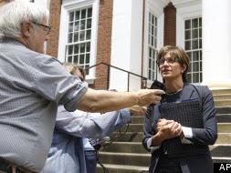 UVA Teresa Sullivan Ouster Reveals Corporate Control Of Public Education