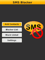 SMS Blocker