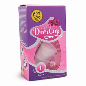 Prepper diva diva cup who knew - Buy diva cup ...