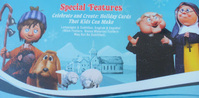 Classic Family Holiday Specials, Rankin and Bass Holiday Specials