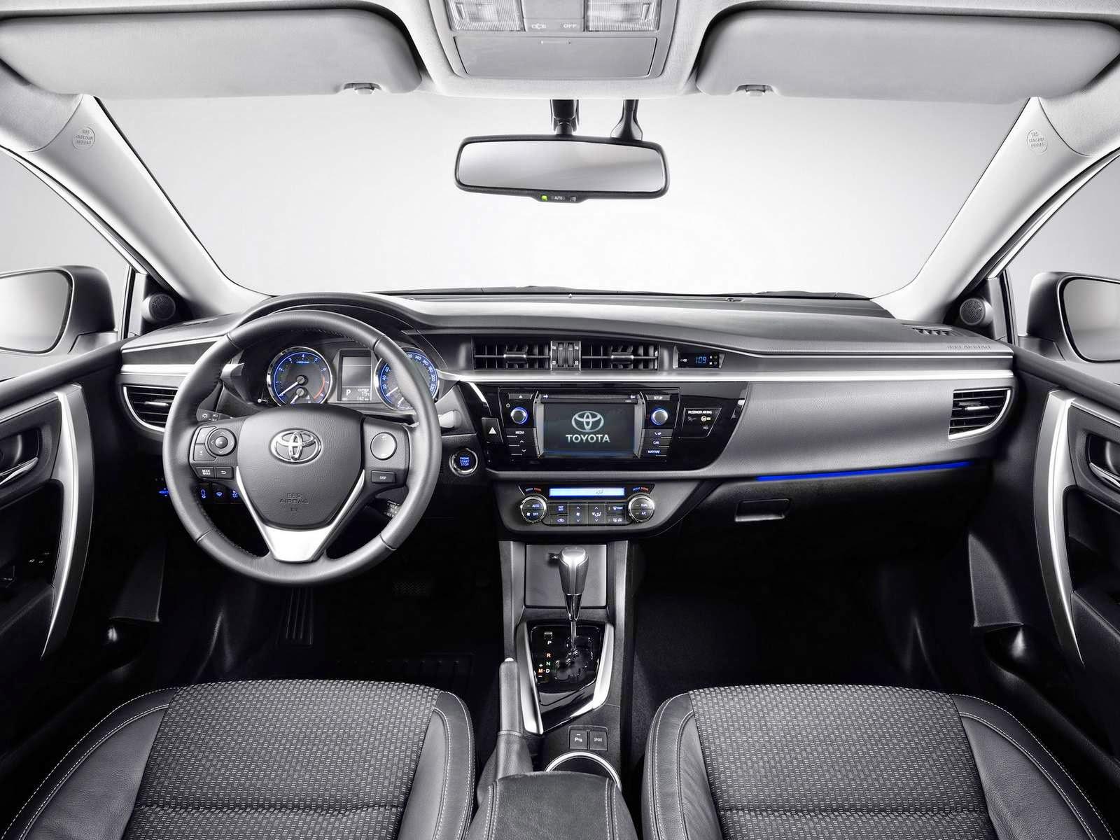Depois de tanta espera, a nova geração do Toyota Corolla é lançada