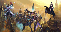 Tải game khí phách anh hùng 1.4.1 mới nhất
