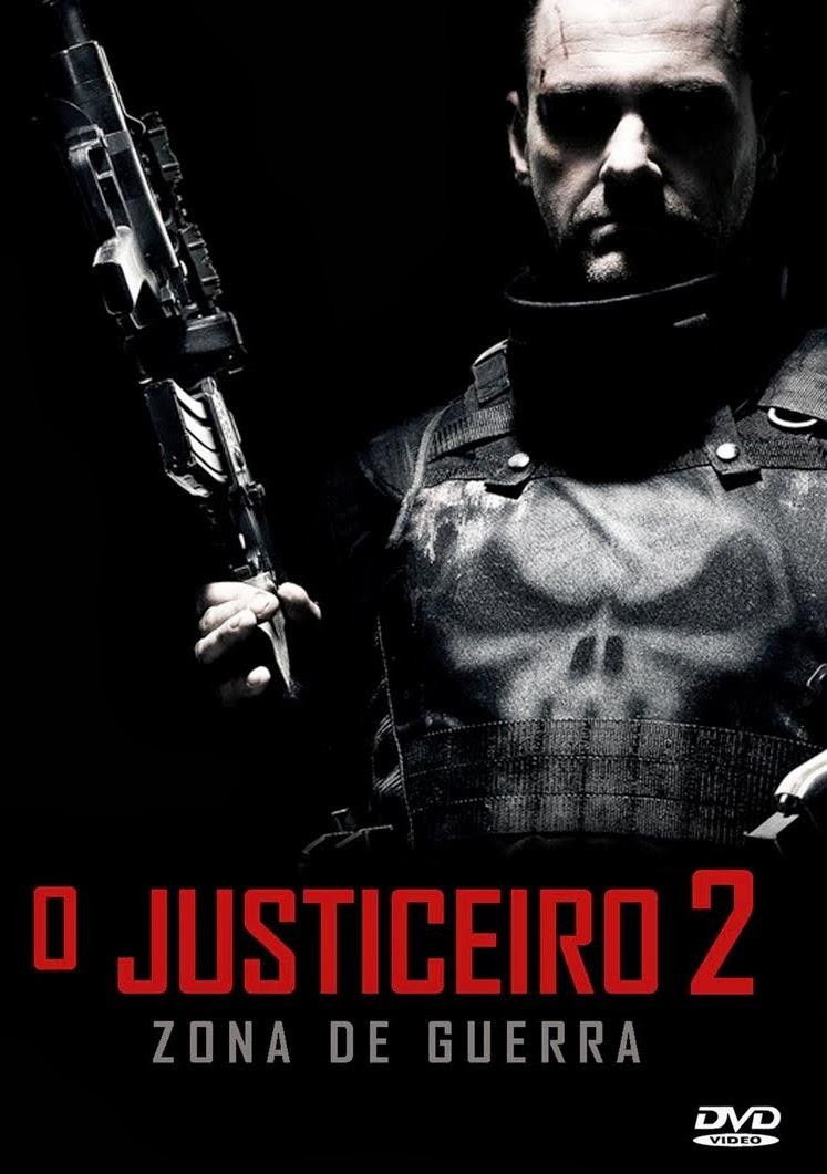 O Justiceiro 2: Em Zona de Guerra – Dublado (2008)