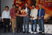 Damarukam Audio Platinum Disk Funtion Photos-thumbnail-15