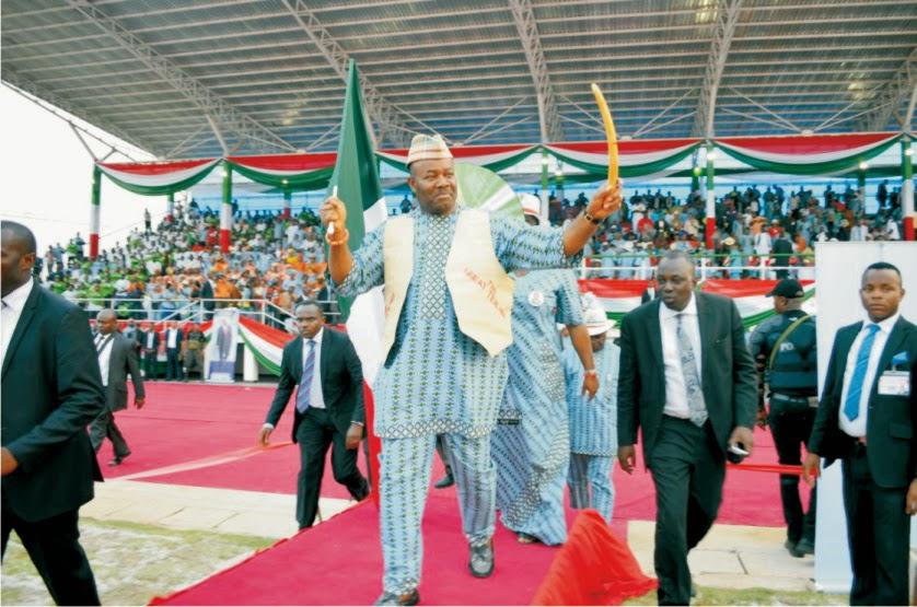 2015: Oro Youth Leaders adopt Akwa Ibom PDP Guber Candidate
