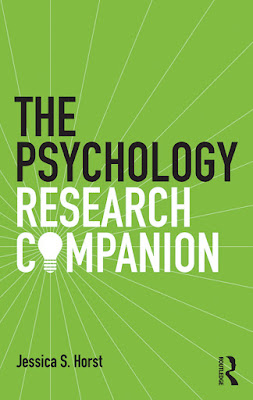 The Psychology Research Companion: From student project to working life - Free Ebook Download
