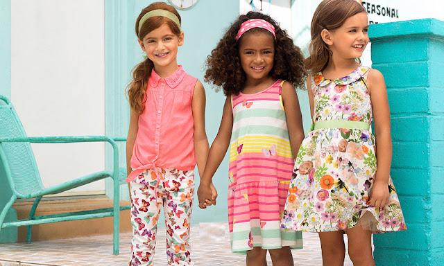 Детская Одежда Весна Лето Доставка