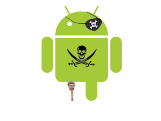 Android hacked -  Android malware with ability to install Backdoor on Computers
