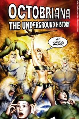 BUY Octobriana: The Underground History BELOW!