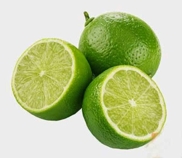 Trái cây tươi  điều trị mụn đầu đen hiệu quả