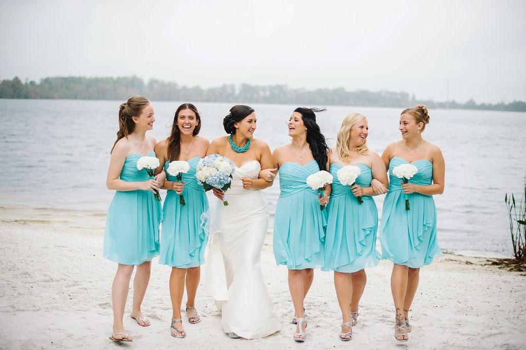 Stacey daniels wedding