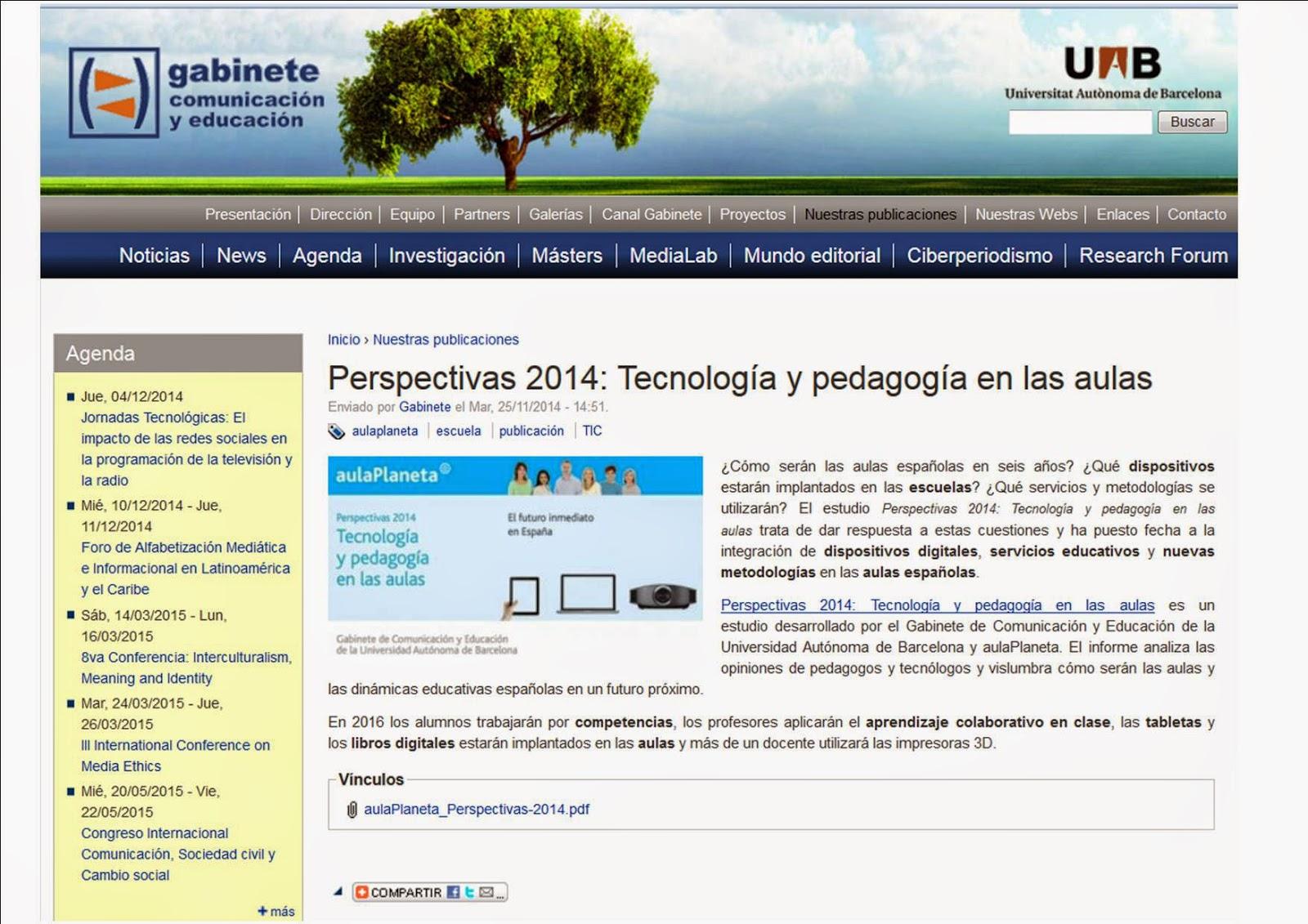 http://www.gabinetecomunicacionyeducacion.com/noticias/la-educacion-por-competencias-las-tabletas-y-los-libros-de-texto-digitales-se-impondran-en-