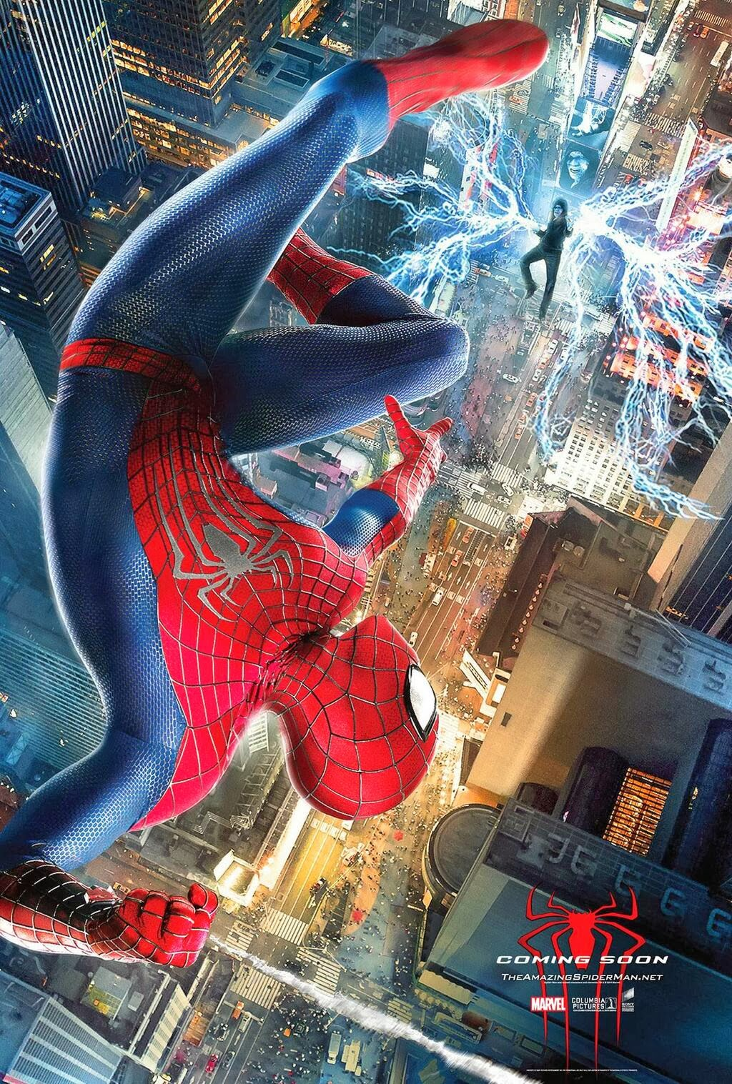 the amazing spiderman Everything you need to know about the amazing spider-man.