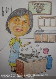 Kado Ulang Tahun Untuk Ibu, Kado Ulang Tahun