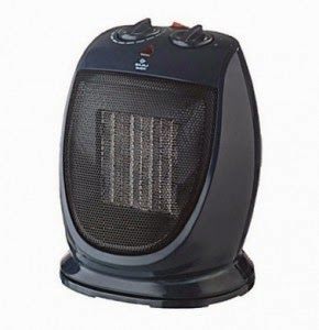 Snapdeal: Buy Bajaj Majesty RPX16 PTC Fan Room Heater at Rs.2367