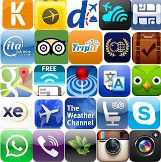 mejores apps de viajes