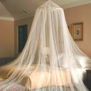 Decorating Diva Tips Directions to Make Canopy Bed Curtains