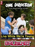 اغنية Live While We're Young