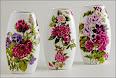 Vasos e Arranjos Decorativos Png e Gifs