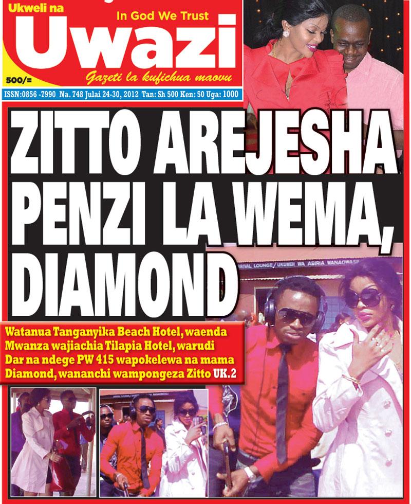 Uwazi Udaku http://j2wisdom.blogspot.com/2012/07/udaku-na