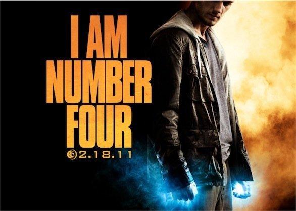 sono-il-numero-4-film