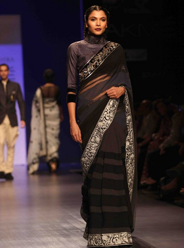 Manish malhotras opulent frocks with