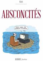 Absconcités, éditions Rannou