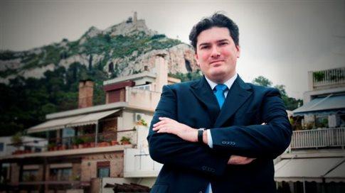 Ο Ολιβιέ Ντεκότ νέος διευθυντής του Μουσείου Μπενάκη
