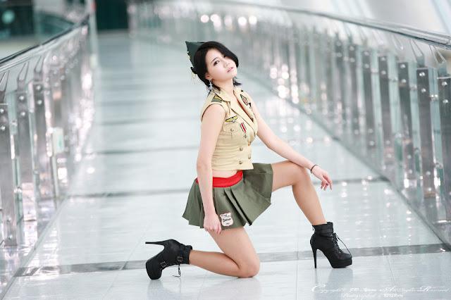 1 Ryu Ji Hye at G-STAR 2012-Very cute asian girl - girlcute4u.blogspot.com